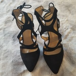 Chinese Laundry Sling Back Pump Heels